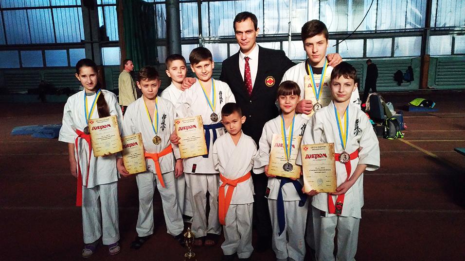 Открытый чемпионат Одесской области и чемпионат Украины. Результаты участия молдавской команды.