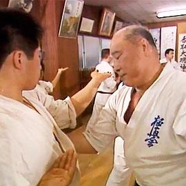 об основателе школы киокусинкай карате Масутацу часть 2