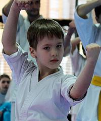 карате для школьников в Молдове